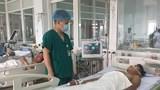 Nạn nhân thứ 4 trong vụ ngộ độc rượu ở Nghệ An đang nguy kịch