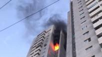 Nhìn lại 7 vụ cháy chung cư gần đây nhất