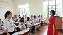 Nghệ An: Gần 32.000 chỉ tiêu tuyển sinh vào lớp 10
