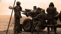 Lục quân Mỹ phát triển áo giáp tàng hình cho binh sĩ