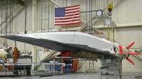 Mỹ gấp rút phát triển vũ khí siêu vượt âm để đối phó Nga-Trung