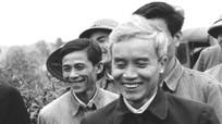 Đồng chí Trương Văn Kiện - Nguyên Bí thư Tỉnh ủy Nghệ Tĩnh từ trần