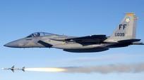 Mỹ sắp thử nghiệm vũ khí laser trên tiêm kích F-15