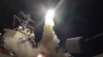 Nga phát hiện dấu hiệu Mỹ chuẩn bị không kích Syria