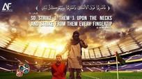 Trước thềm World Cup 2018, Messi lại bị dọa giết