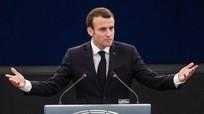 Tổng thống Pháp: 'Không kích Syria không giải quyết được gì nhưng bảo vệ danh dự'