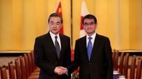 Quan hệ Trung - Nhật: Gió đã đổi chiều?