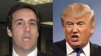 """Quá khứ có thể phủ màu """"u ám"""" cho tương lai Tổng thống Trump"""