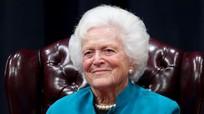 Cựu đệ nhất phu nhân Mỹ qua đời