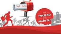Công bố top 100 nơi làm việc tốt nhất Việt Nam