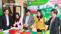 10 công ty cổ phần tại Nghệ An thực hiện thoái vốn nhà nước