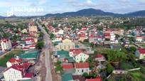 Xã Bảo Thành (Yên Thành) đón bằng công nhận xã đạt chuẩn nông thôn mới