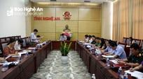 Nghệ An chuẩn bị Lễ kỷ niệm Ngày Chủ tịch Hồ Chí Minh ra Lời kêu gọi Thi đua ái quốc