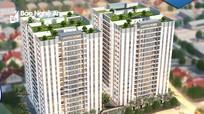 Dự án chung cư Arita Home sẽ bàn giao căn hộ vào Quý II/2018
