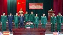 Nâng cao bản lĩnh chính trị, kỹ năng quân sự cho quân nhân dự bị