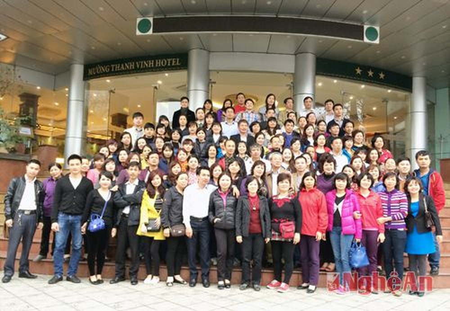 Lữ hành Quốc tế TST Travel tuyển dụng nhân sự