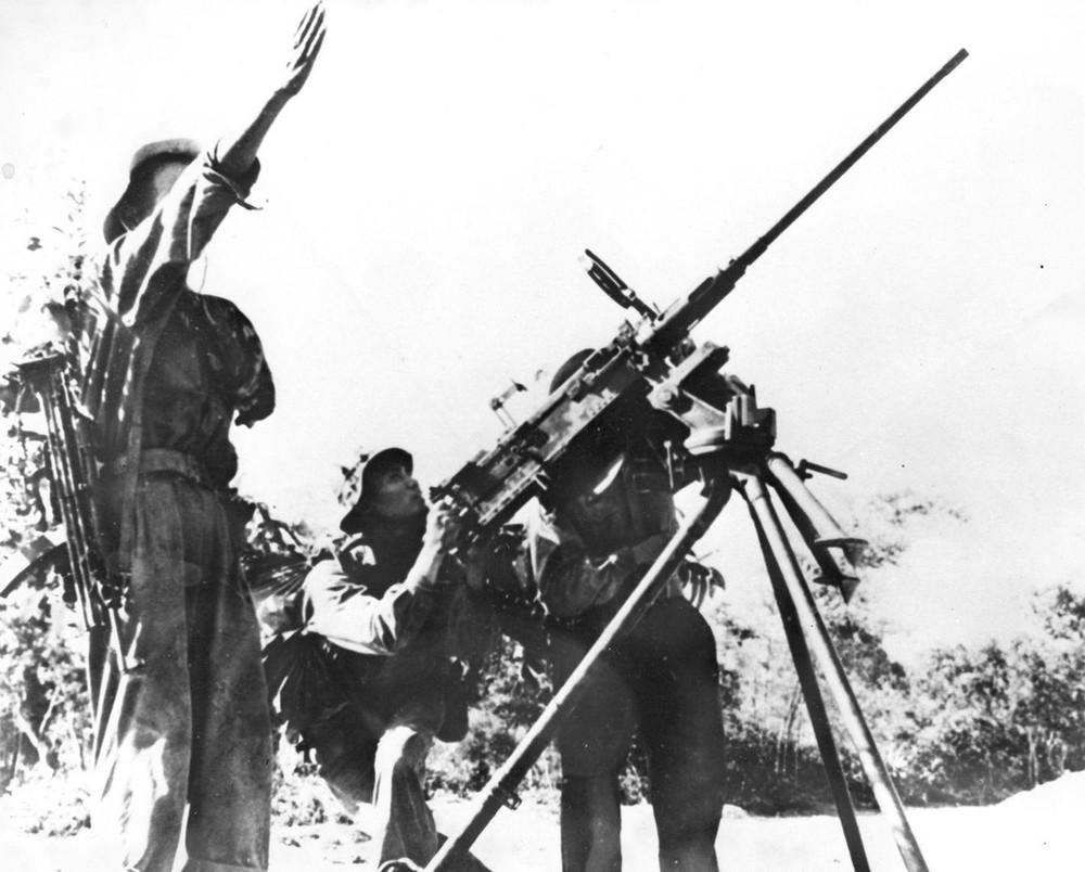 Bộ ảnh đặc biệt năm Mậu Thân 1968 của quân đội Mỹ - Ảnh 34.