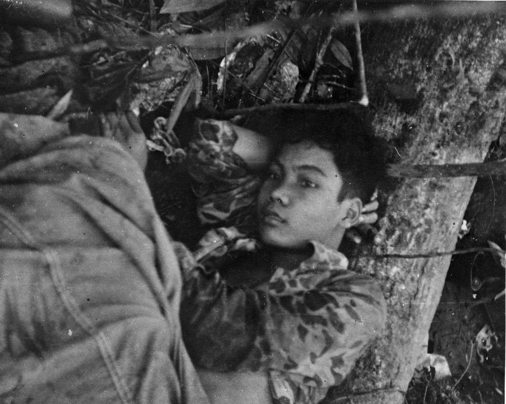 Bộ ảnh đặc biệt năm Mậu Thân 1968 của quân đội Mỹ - Ảnh 43.