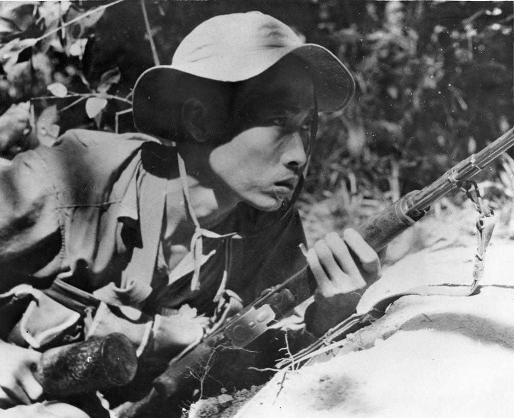 Bộ ảnh đặc biệt năm Mậu Thân 1968 của quân đội Mỹ - Ảnh 23.