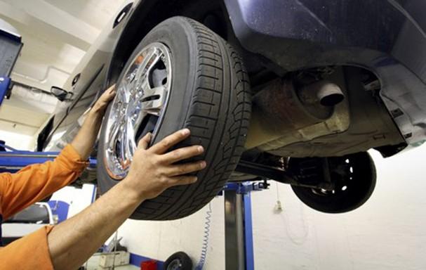 Tìm hiểu thông tin về lốp xe khi chọn mua - 2