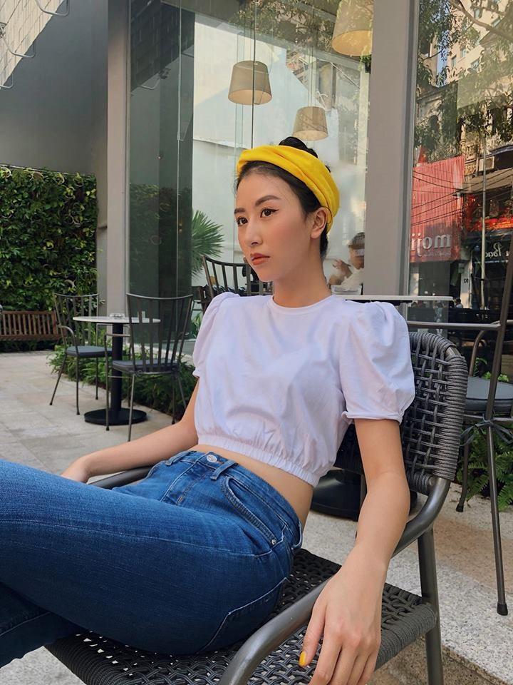 Xu hướng thời trang mới nhất của hot girl Việt trong mùa xuân hè 2018